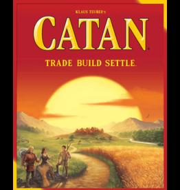 Catan Studio Catan (5th Ed)