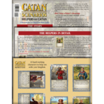 Catan Studio Catan: Helpers
