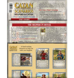 Catan Studio Catan: Helpers