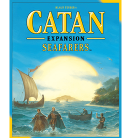 Catan Studio Catan: Seafarers (5th Ed)