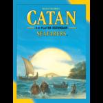 Catan Studio Catan: Seafarers 5-6 Player