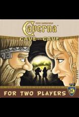 Lookout Caverna: Cave vs. Cave