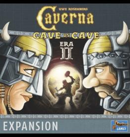 Lookout Games Caverna: Cave vs. Cave Era 2 Exp