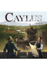 Asmodee Caylus 1303