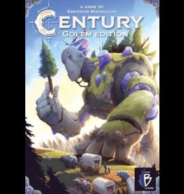 Plan B Century: Golem