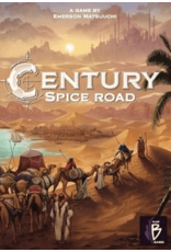 Plan B Games Century: Spice Road