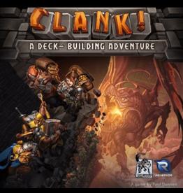 Renegade Game Studios Clank!