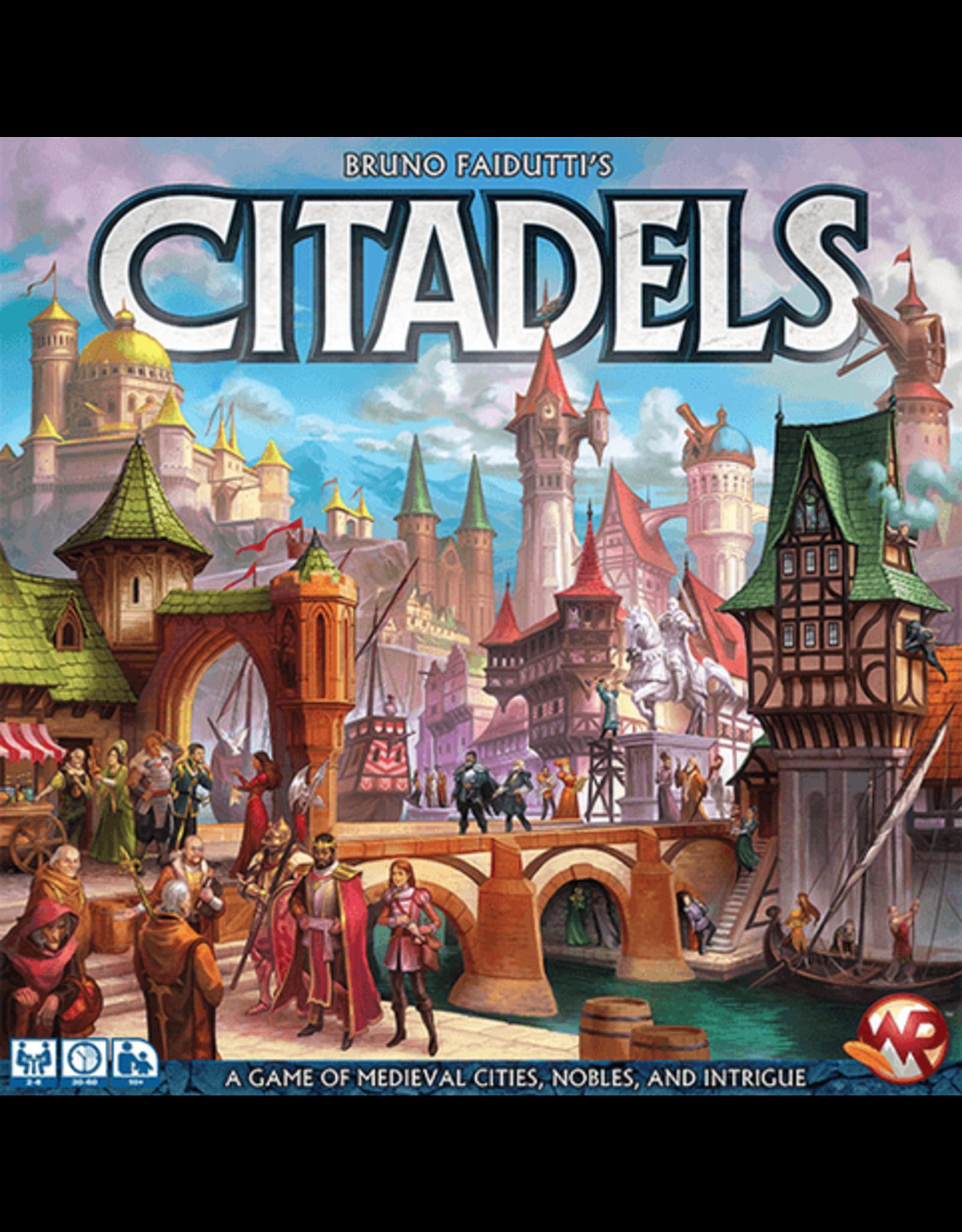 Z-Man Citadels