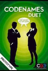 Czech Games Codenames: Duet