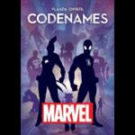 The Op Codenames Marvel