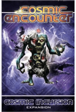 Fantasy Flight Games Cosmic Encounters: Cosmic Incursion Expansion