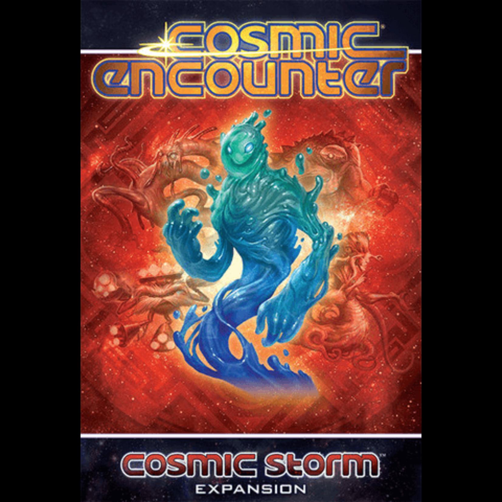 Fantasy Flight Games Cosmic Encounters: Cosmic Storm