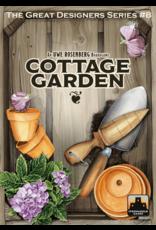 Stronghold Cottage Garden
