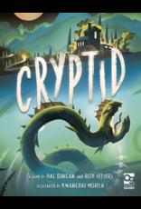 Osprey Cryptid