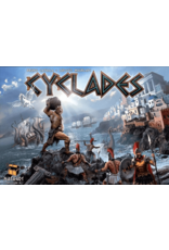 Asmodee Cyclades