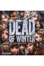 Plaid Hat Dead of Winter: A Crossroads Game