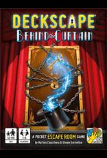 dV Giochi Deckscape: Behind the Curtain