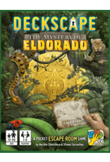 dV Giochi Deckscape: The Mystery of Eldorado
