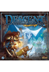 Fantasy Flight Games Descent 2nd Edition