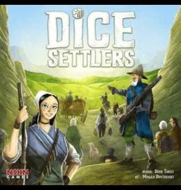 NSKN Dice Settlers