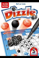 Stronghold Dizzle