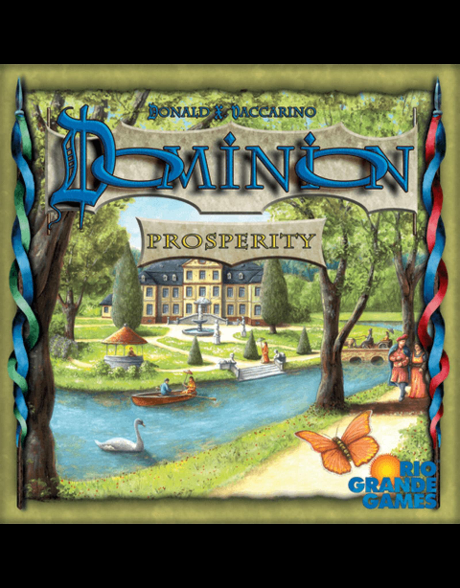 Rio Grande Games Dominion: Prosperity