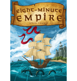 Red Raven Eight Minute Empire