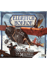 Fantasy Flight Games Eldritch Horror: Mountains of Madness Expansion