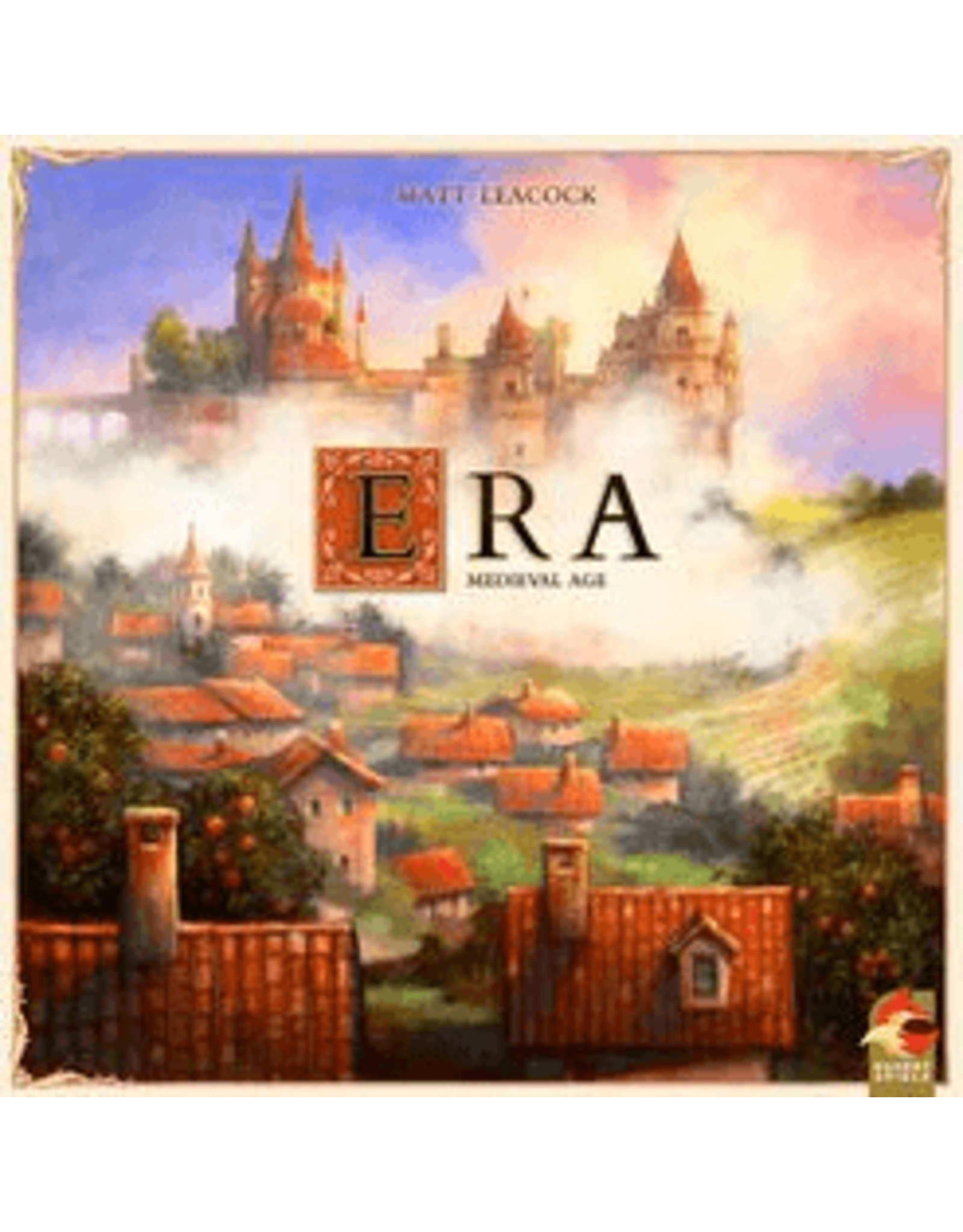 Eggertspiele Era: The Medieval Age
