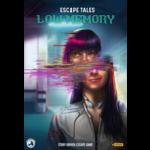 Board & Dice Escape Tales: Low Memory