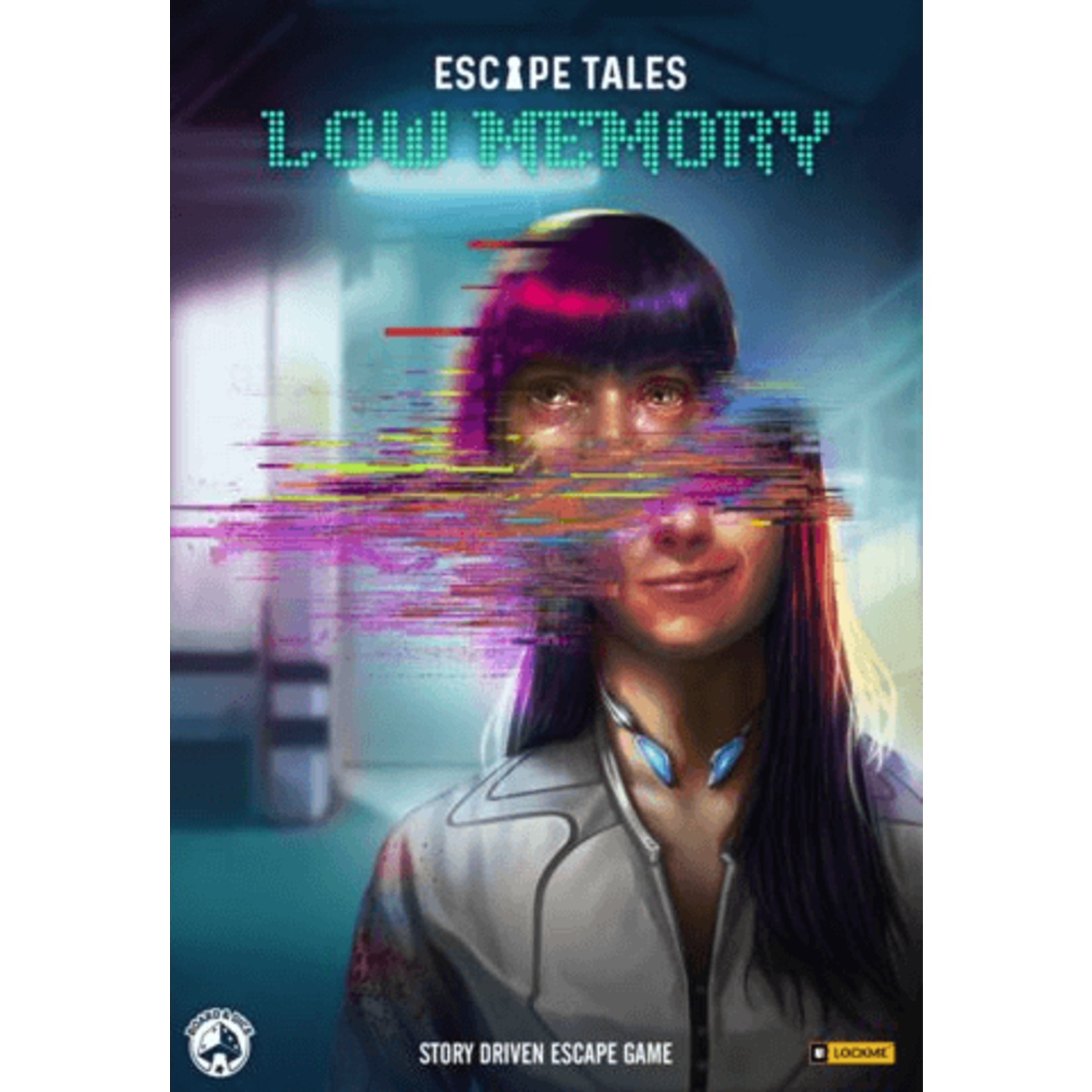 Board & Dice Escape Tales: Low Memory