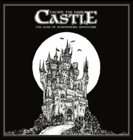 Asmodee Escape the Dark Castle