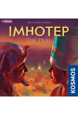KOSMOS Imhotep: The Duel