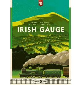 Capstone Irish Gauge