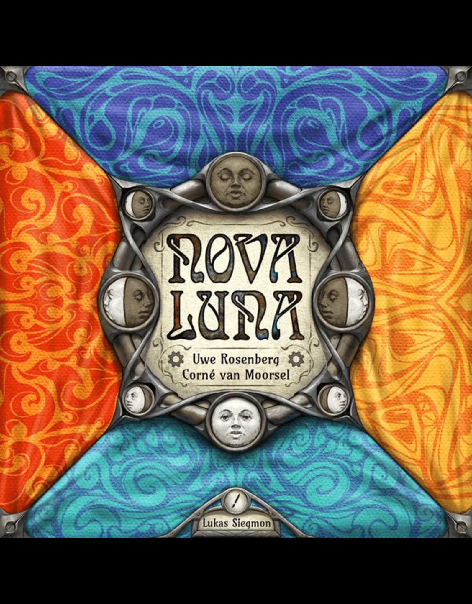 Stronghold Games Nova Luna