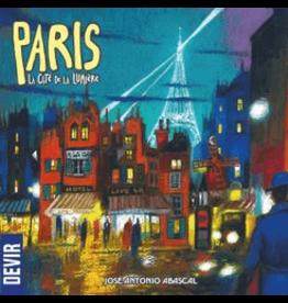 dV Giochi Paris: City of Lights