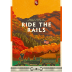 Capstone Games Ride the Rails