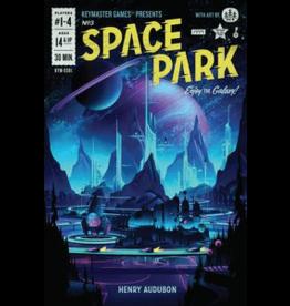 Keymaster Space Park