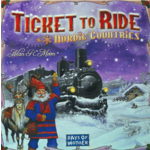 Days of Wonder Ticket to Ride: Nordic