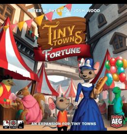 Alderac (AEG) Tiny Towns: Fortune