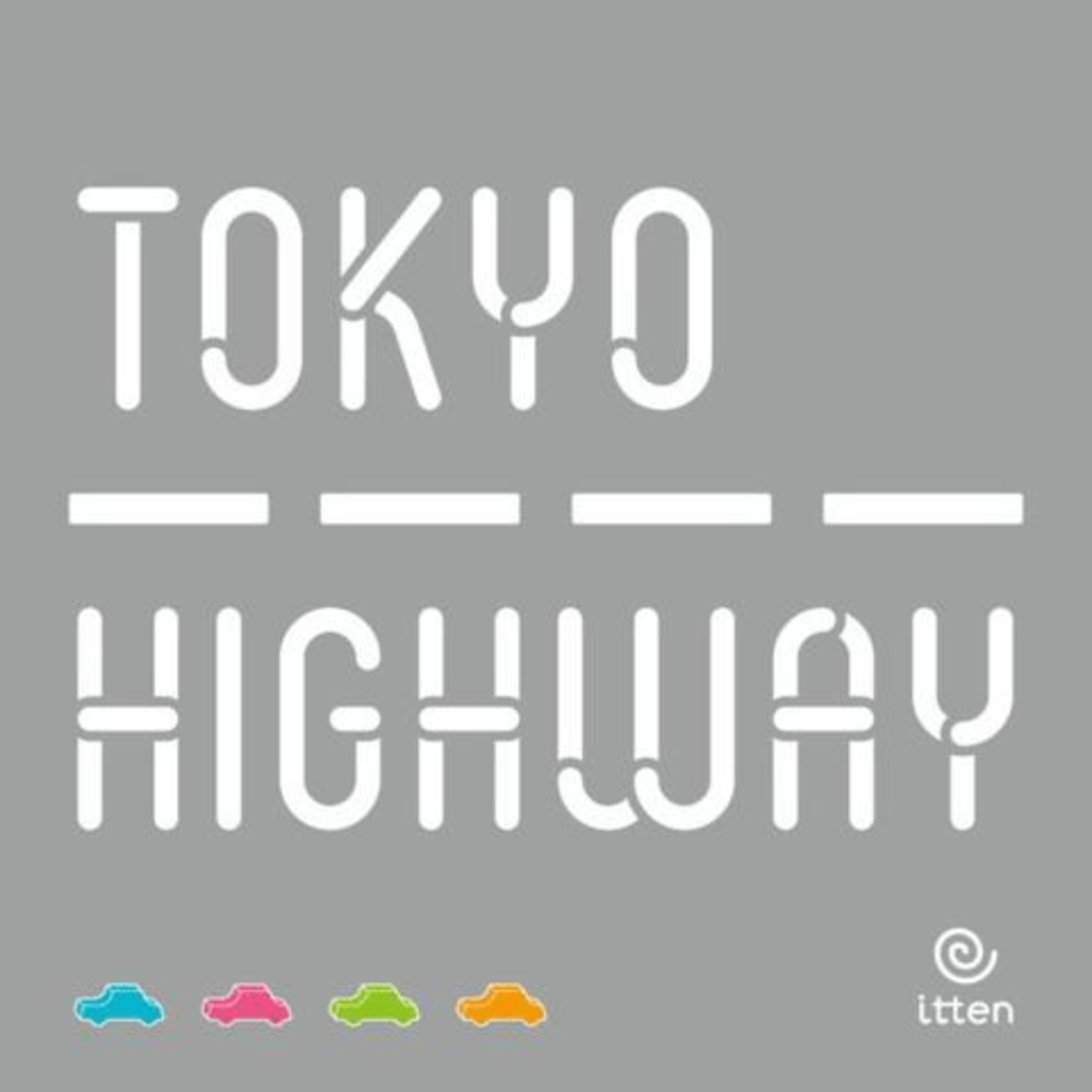Asmodee Tokyo Highway