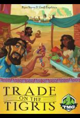 Tasty Minstrel Games Trade on the Tigris