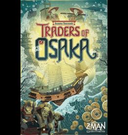 Z-Man Games Traders of Osaka