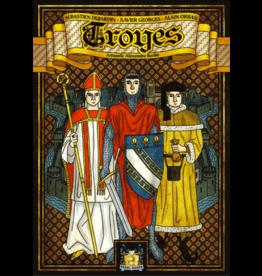 Asmodee Troyes