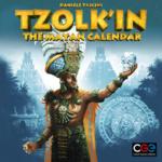 Czech Games Tzolk'in
