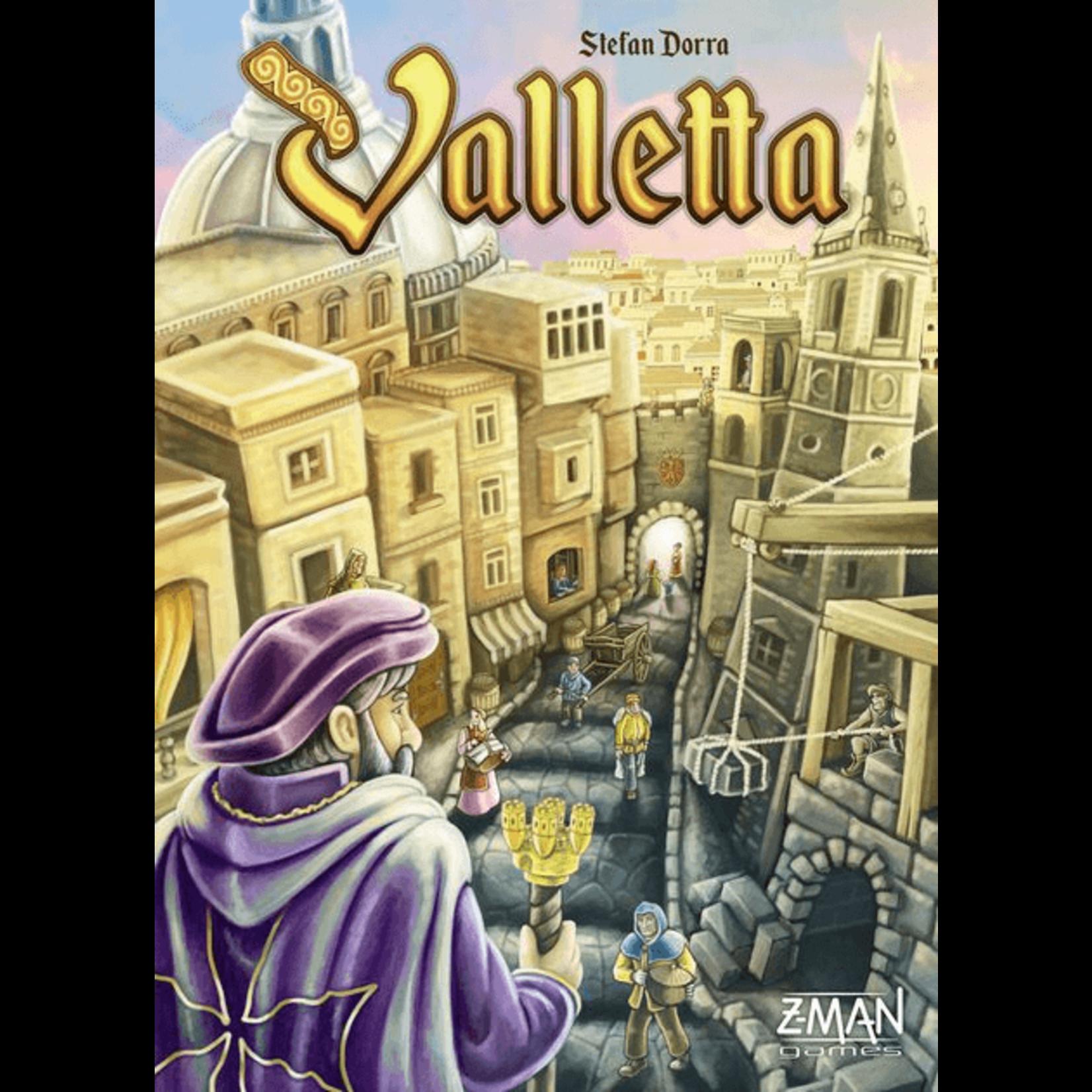 Asmodee Valletta