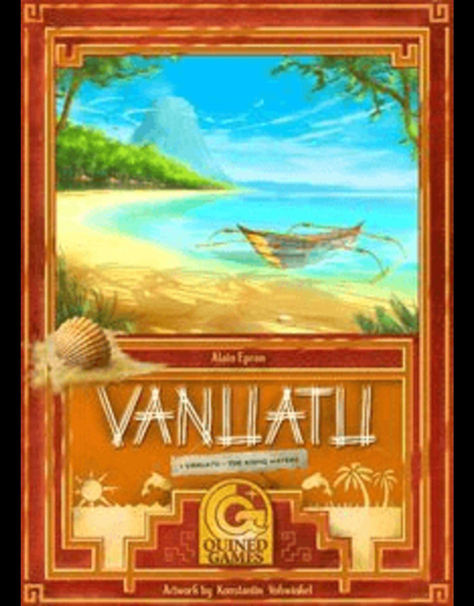 Vanuatu 2nd Ed.
