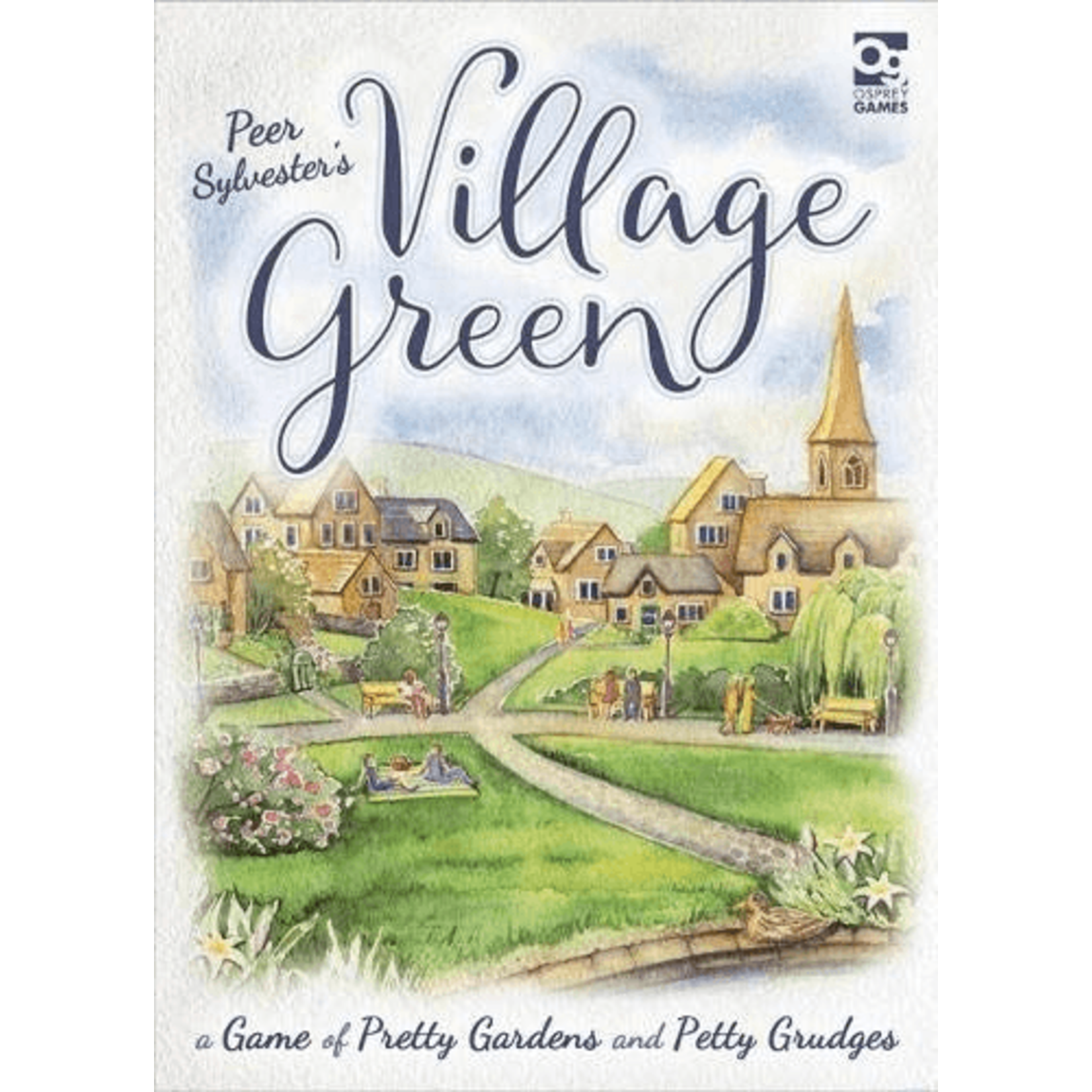 Osprey Village Green