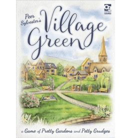 Osprey Village Green