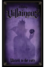 Ravensburger Villainous: Wicked To the Core Exp